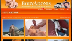Preview #1 for 'Body Adonis'