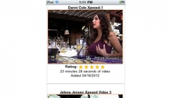 Preview #2 for 'Aziani Xposed Mobile'