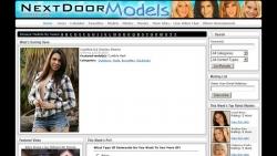 Preview #1 for 'Next Door Models'