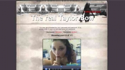 Preview #3 for 'Taylor Bow'