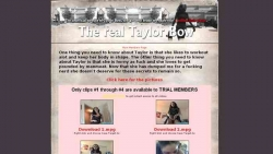 Preview #4 for 'Taylor Bow'