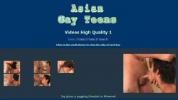 Preview #2 for 'Asian Gay Teens'