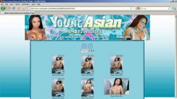 Preview #2 for 'Young Asian'