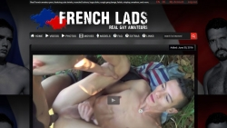 Preview #3 for 'French Lads'