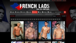 Preview #4 for 'French Lads'