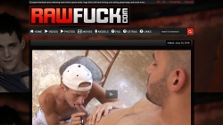 Preview #3 for 'Raw Fuck'