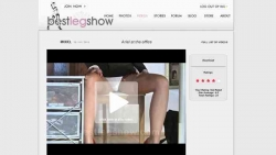 Preview #3 for 'Best Leg Show'