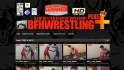 Preview #2 for 'BFH Wrestling'