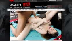 Preview #3 for 'Immoral Live'