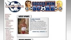 Preview #1 for 'Soccer Mom Score'