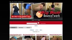 Preview #2 for 'Big Butt Bounce Twerk'