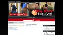 Preview #3 for 'Big Butt Bounce Twerk'