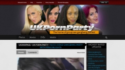 Preview #3 for 'UK Porn Party'