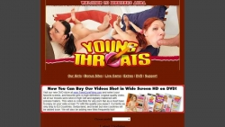 Preview #1 for 'Young Throats'