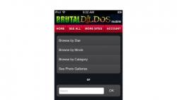 Preview #1 for 'Brutal Dildos Mobile'