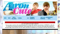 Preview #1 for 'Aaron Cute'
