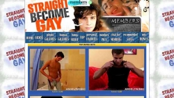 Preview #1 for 'Straight Become Gay'