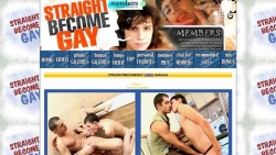 Preview #2 for 'Straight Become Gay'