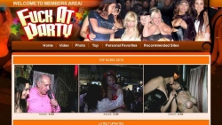 Preview #1 for 'Fuck At Party'