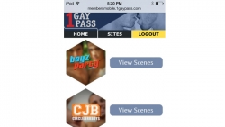 Preview #4 for '1 Gay Pass Mobile'
