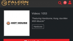 Preview #1 for 'Hot House'