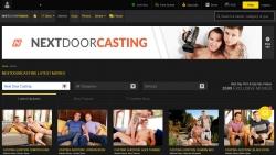 Preview #1 for 'Next Door Casting'