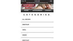 Preview #3 for 'Next Door Hookups Mobile'