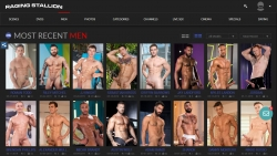 Preview #4 for 'Raging Stallion'