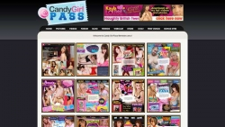 Preview #1 for 'Candy Girl Pass'