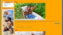 Preview #2 for 'Carib BBW'