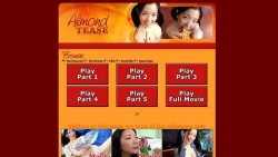 Preview #3 for 'Almond Tease'
