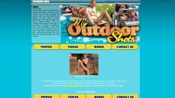 Preview #3 for 'My Outdoor Shots'