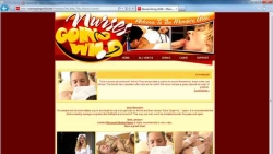 Preview #4 for 'Nurses Going Wild'