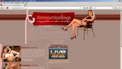 Preview #1 for 'Pornstar Stockings'
