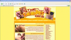Preview #1 for 'The Creampies'