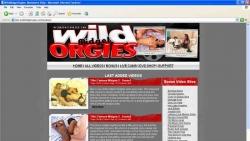 Preview #1 for 'Wild Midget Orgies'