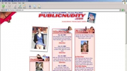 Preview #1 for 'Public Nudity'