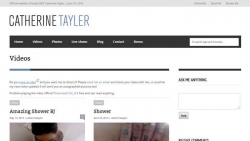 Preview #1 for 'Catherine Tayler'