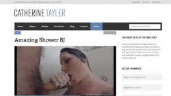 Preview #3 for 'Catherine Tayler'