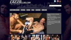 Preview #1 for 'Cazzo Club'