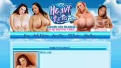 Preview #1 for 'BBW Heavy Tits'