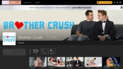 Preview #1 for 'Brother Crush'