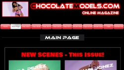 Preview #1 for 'Chocolate Models'