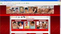 Preview #1 for 'SEVP Online'