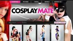 Preview #1 for 'Cosplay Mate'
