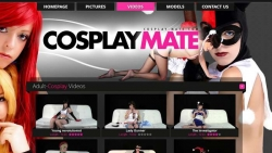 Preview #2 for 'Cosplay Mate'
