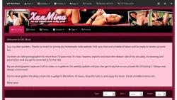 Preview #1 for 'XXX Mina'