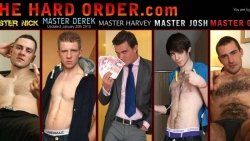 Preview #1 for 'The Hard Order'