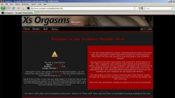 Preview #1 for 'Xs Orgasms'