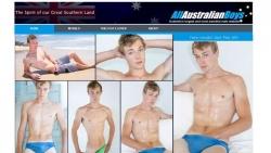 Preview #1 for 'All Australian Boys'